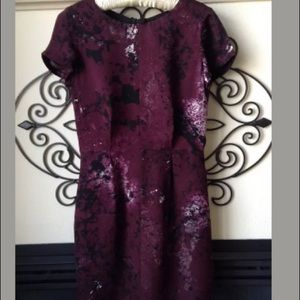 New RAG & BONE galaxy silk dress 2 $475 Nordstrom